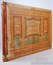 Friedrich Preller 's personajes-Fries al Odisea: Preller, Friedrich