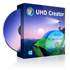 DVDFab UHD Creator Windows deutsche Vollversion Download 39,99 statt 59,- UVP !