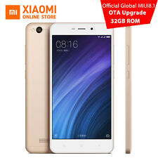 Xiaomi Redmi 4A Pro 32GB Mobile Phone Snapdragon 425 Quad-Core CPU-2GB-RAM 5""