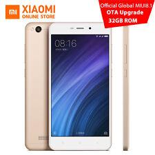 "Xiaomi Redmi 4A Pro 32GB Mobile Phone Snapdragon 425 Quad-Core CPU 2GB RAM 5"""