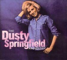 DUSTY SPRINGFIELD - Dusty Springfield Anthology - 3 CD - Box Set -