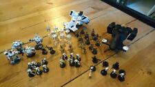 Armee Tau - Warhammer 40k - größtenteils bemalt. mind. 54 Modelle
