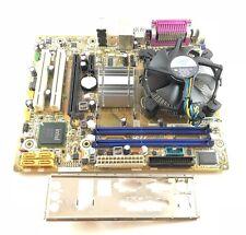 INTEL DG41WV SOCKET LGA 775 MOTHERBOARD + INTEL CORE 2QUAD Q8300 2.5GHz