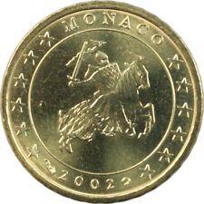 Ek // 10 Cent MONACO 2002