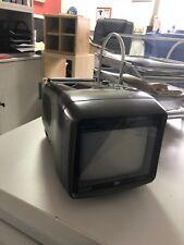 kleiner mobiler Fernseher TV Gerät Mod. SF 2015 elite KFZ LKW guter Zustand!!