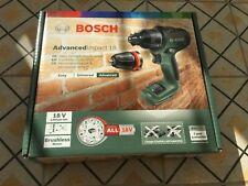 Bosch 06039A3402 AdvancedImpact 18 Akku-Schlagschrauber