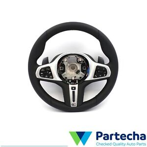 BMW 7 G11 G12 5 G31 6 G32 Steering Wheel Original Vibro Heated
