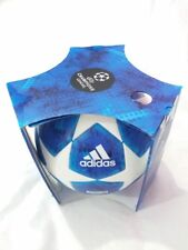 Lot of 5 Champions league Adidas star official match balls 2018-19