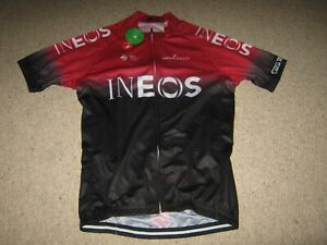 Team Ineos Replica cycling jersey - Medium adult - 38 inch chest BNWT