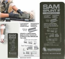 NEW SEALED SAM Splint II Military Version North American Rescue Inc. PN: 50-1005