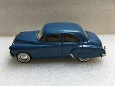 SOLIDO (Norev) 4508 Chevrolet 1950 sans boîte 1/43 Voiture Miniature Collection