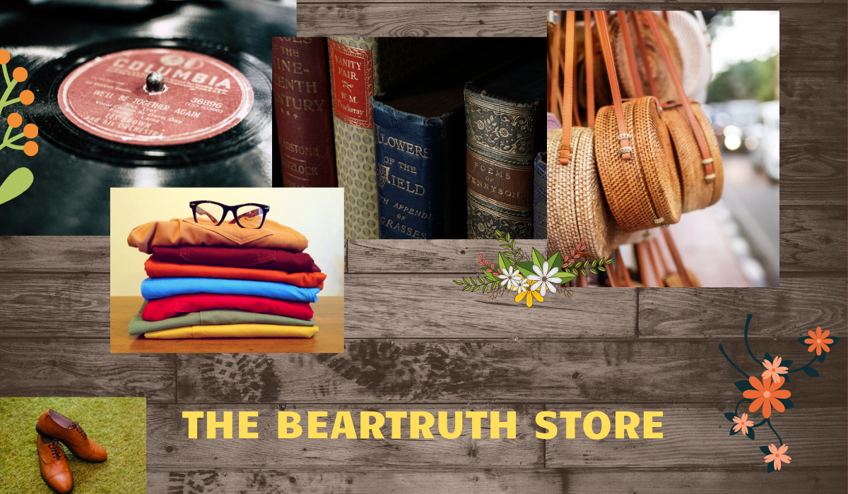 The BearTruth Store