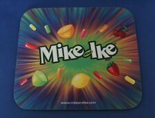 Mike and Ike Brand Candy / PC~Computer~Laptop Mouse Pad / Mike & Ike's