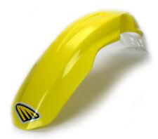 Suzuki RM125 RM250 2001 2002 2003 2004 2005 Front Fender Yellow 1420-55