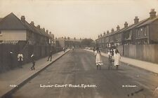 Epsom Collectable Surrey Postcards