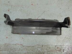 JAGUAR XJ AIR DEFLECTOR GUIDE UNDER TRAY RADIATOR COVER X350 5W93 8A095 AE #C91