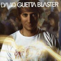 David Guetta - Guettablaster [CD]