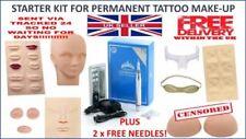 Kits completos de tatuaje