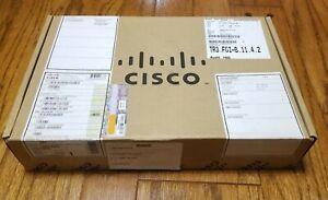 CISCO NIM-LTEA-EA DUAL SIM LTE NIM Module ISR4300 ISR4400 Europe / North America