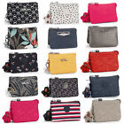 KIPLING CREATIVITY S Small 3 Section Purse Accessories New Colours FREE P&P UK