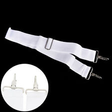 Adjustable Nylon Parade Marching Snare Drum Sling Strap Belt Parts AccessoriesHi