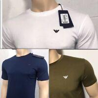 Armani Jeans Short Sleeve T-Shirt - Favorite Colour