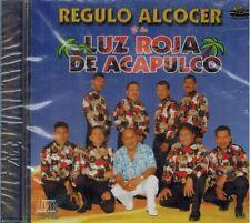 Regulo Alcocer Y la Luz Roja de Acapulco