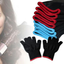 Heat Proof Resistant Hairstyler Hairdressing Glove For Hair Curler Straightener