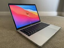 MacBook Pro, 13 inch, 2018