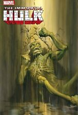 Immortal Hulk #45 Cover A 🔥🔑 4/07/21 Ships In Toploader