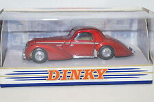 DINKY Collection dy-14b Delahaye 145 ROSSO 1:43 MATCHBOX