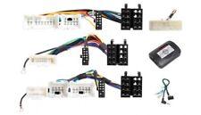 Adaptateur autoradio Câble Adaptateur du volant pour Nissan Primera P11 W11