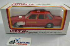 Tomica Toyota Diecast Cars