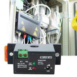 A36K-OA Smart Current Controller AC Induction Sensor Switch AC Current Switch