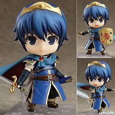 Nendoroid Fire Emblem #567 Marth New Mystery Of The Emblem Edition Action Figure