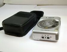 Canon Elph Jr. APS point and shoot camera w/ case - Free Shipping USA