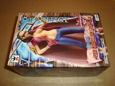 ONE PIECE THE GRANDLINE LADY DX FIGURE VOL.3 TASHIGI BANPRESTO 2013