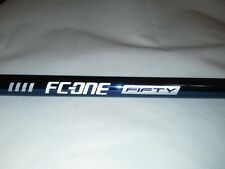 """Swing Science FC-One """"Fifty"""" graphite driver shaft .335 tip authentic new uncut"""