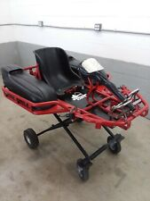 New listing Red Adult Bowman Chassis Local Pickup Only
