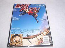 NOS ORIGINAL BMX PLUS! MAGAZINE APRIL 2001 VOL. 24 NO. 4