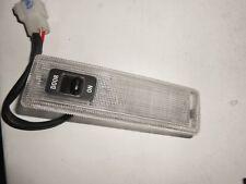 Tata TDI PICK-UP 4X4, luce interno