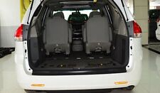 Fit for Toyota Sienna 2004-2017 Envelope Style Trunk Rear Cargo Net New