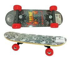 How to Train Your Dragon Xtreme Stunt Mini Satchel Board Skateboard 43CM
