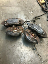 Mercedes Benz  W163 ML55 AMG Front & Rear Brake Calipers Brembo used