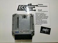 Motorsteuergerät ECU Bosch 0281015165 4L0910409D EDC16CP34 IMMO OFF / Clone*