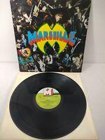 Marseilles/t - UK 1979 Vinyl  LP Moutain TOPS125 NWOBHM