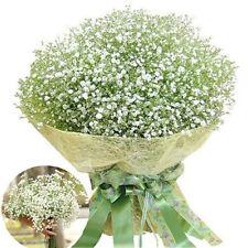 Gypsophila Romantic Baby's Breath Silk Flowers Bridal Party Wedding Home Décor