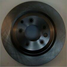 Disc Brake Rotor-Turbo Rear Bendix PRT6307 fits 05-06 Porsche Cayenne