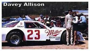 CD_808 #23 Davey Allison  Camaro   1:24 Scale DECALS