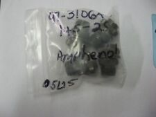 Amphenol 97-3106A-14S-2S *4 Available*